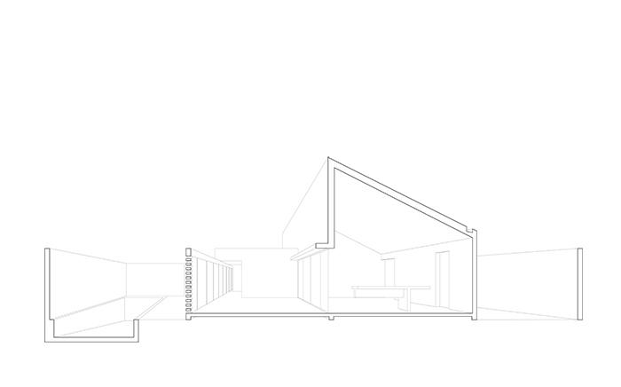 Corte Fugado 4 - Casa En Machali
