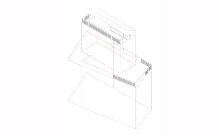 Allplan 2003: 9 043 - Casa En Machal¡